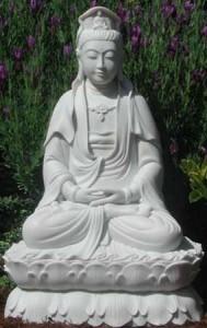 Kwan Yin http://Samma-Ajiva.com